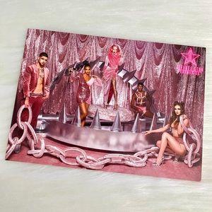 Jeffree Star Thirst Trap Post Card